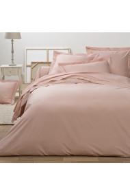 Cearsaf La Redoute Interieurs AHF214 200x200 cm roz