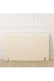 Husa tablia de pat La Redoute Interieurs AKD793 160x85 cm ecru
