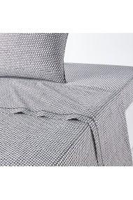 Cearsaf La Redoute Interieurs CGN527 240x290 cm alb