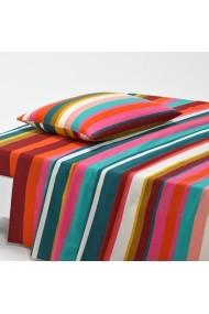 Cearsaf La Redoute Interieurs GAP369 270x290 cm multicolor