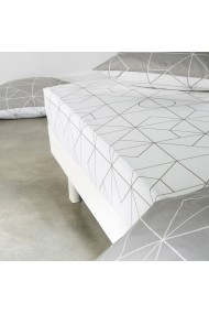 Cearsaf La Redoute Interieurs GBJ266 160x200 cm alb