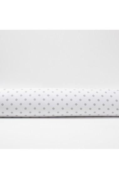 Fata de perna La Redoute Interieurs GBW045 85x185 cm gri