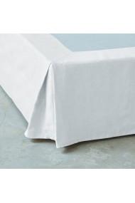 Protectie de pat La Redoute Interieurs GCE255 90x190 cm alb