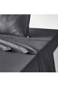 Cearsaf La Redoute Interieurs GCH044 180x290 cm gri