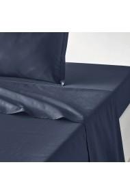 Cearsaf La Redoute Interieurs GCH044 240x290 cm bleumarin