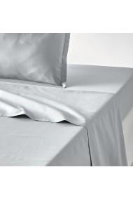 Cearsaf La Redoute Interieurs GCH044 270x290 cm gri