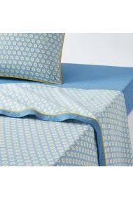 Cearsaf La Redoute Interieurs GCK119 270x290 cm multicolor
