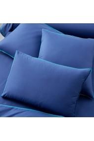 Fata de perna La Redoute Interieurs GCK289 50x70 cm albastru