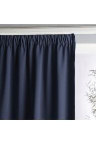 Draperie La Redoute Interieurs AKG708 180x140 cm bleumarin