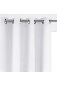 Perdea La Redoute Interieurs BDX527 180x135 cm alb