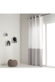 Perdea La Redoute Interieurs CBL787 180x140 cm alb