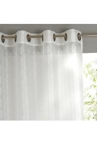 Perdea La Redoute Interieurs DLB161 180x140 cm alb - els