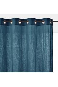 Perdea La Redoute Interieurs GDM436 350x135 cm albastru