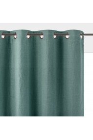 Perdea La Redoute Interieurs GDM448 180x135 cm verde