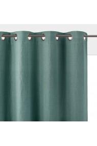Perdea La Redoute Interieurs GDM448 220x135 cm verde