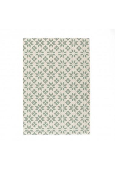 Covor La Redoute Interieurs GCN274 160x230 cm verde - els
