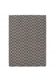 Covor La Redoute Interieurs GCS703 120x170 cm negru