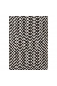 Covor La Redoute Interieurs GCS703 160x230 cm negru