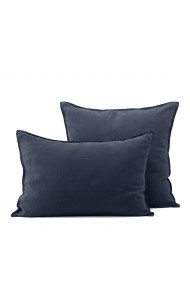 Fata de perna AM.PM CHU007 65x65 cm bleumarin