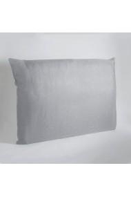 Husa tablia de pat AM.PM GCI362 180 cm gri