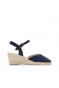 Pantofi cu toc CASTALUNA GEU845 albastru