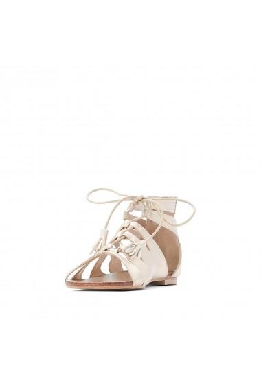 Sandale CASTALUNA GFY978 auriu - els