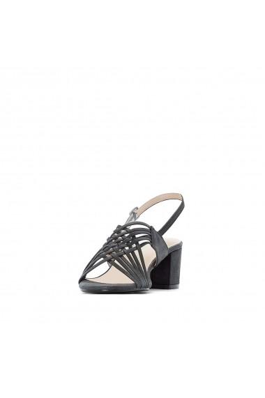 Sandale CASTALUNA GFZ252 negru