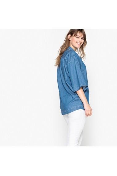 Camasa CASTALUNA GEQ608 albastra