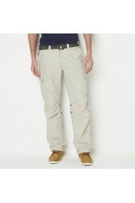 Pantaloni lungi SCHOTT GDS917 gri