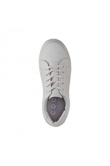 Pantofi sport COOLWAY GET879 gri - els