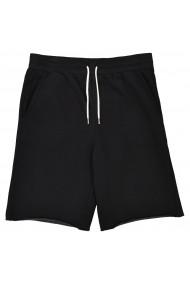 Pantaloni scurti La Redoute Collections GDY368 negru