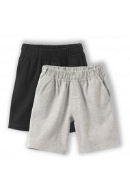 Pantaloni scurti La Redoute Collections GEA097 gri