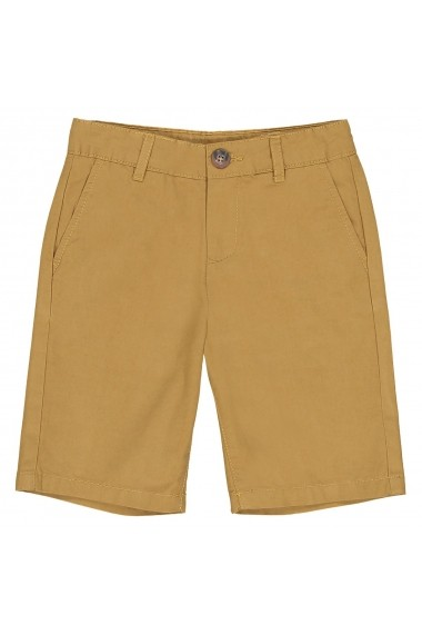Pantaloni scurti La Redoute Collections GEJ265 galben