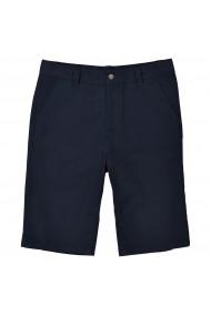 Pantaloni scurti La Redoute Collections GEK631 bleumarin