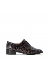 Pantofi La Redoute Collections GGP204 animal print