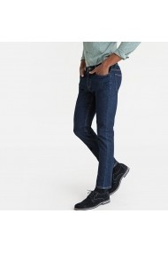 Jeansi slim La Redoute Collections GFY129 bleumarin