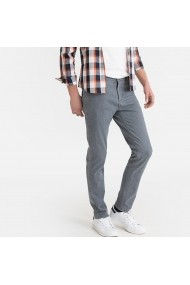 Jeansi skinny La Redoute Collections GFY145 gri