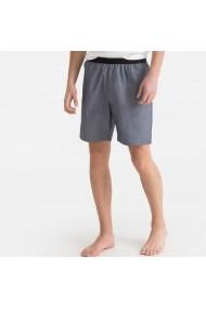 Pantaloni de pijama La Redoute Collections GFK514 gri