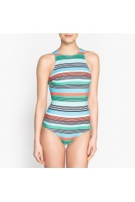 Costum de baie intreg La Redoute Collections GEY973 multicolor - els