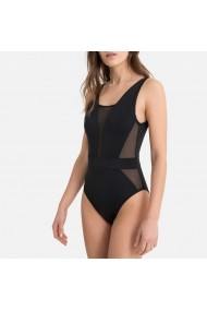 Цял бански костюм La Redoute Collections GFW651-6527 черно