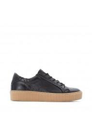 Pantofi sport La Redoute Collections GGP683 negru
