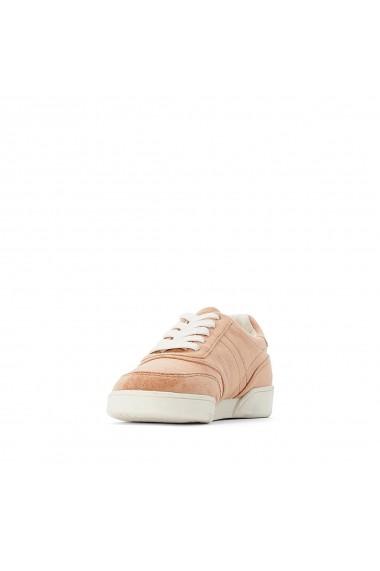 Pantofi sport La Redoute Collections GGQ378 piersica