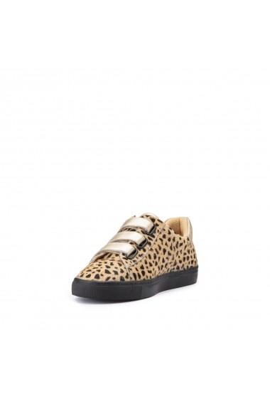 Pantofi sport La Redoute Collections GGX390 animal print