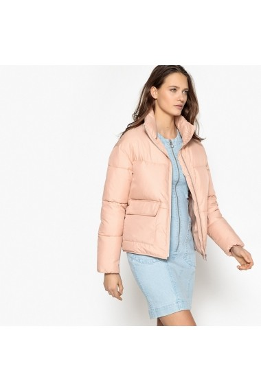 Geaca La Redoute Collections GDB816-blush Roz