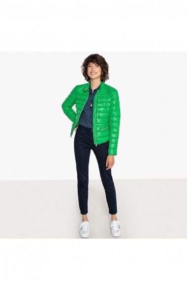 Jacheta La Redoute Collections GEH567-emerald green Verde