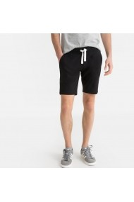 Pantaloni scurti La Redoute Collections GFQ918 negru