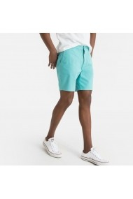 Pantaloni scurti La Redoute Collections GFV368 albastru