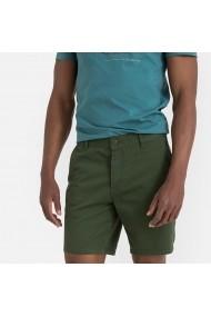 Pantaloni scurti La Redoute Collections GFV368 kaki