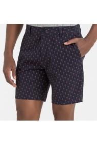 Pantaloni scurti La Redoute Collections GFR584 bleumarin