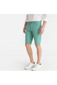 Pantaloni scurti La Redoute Collections GFT231 verde